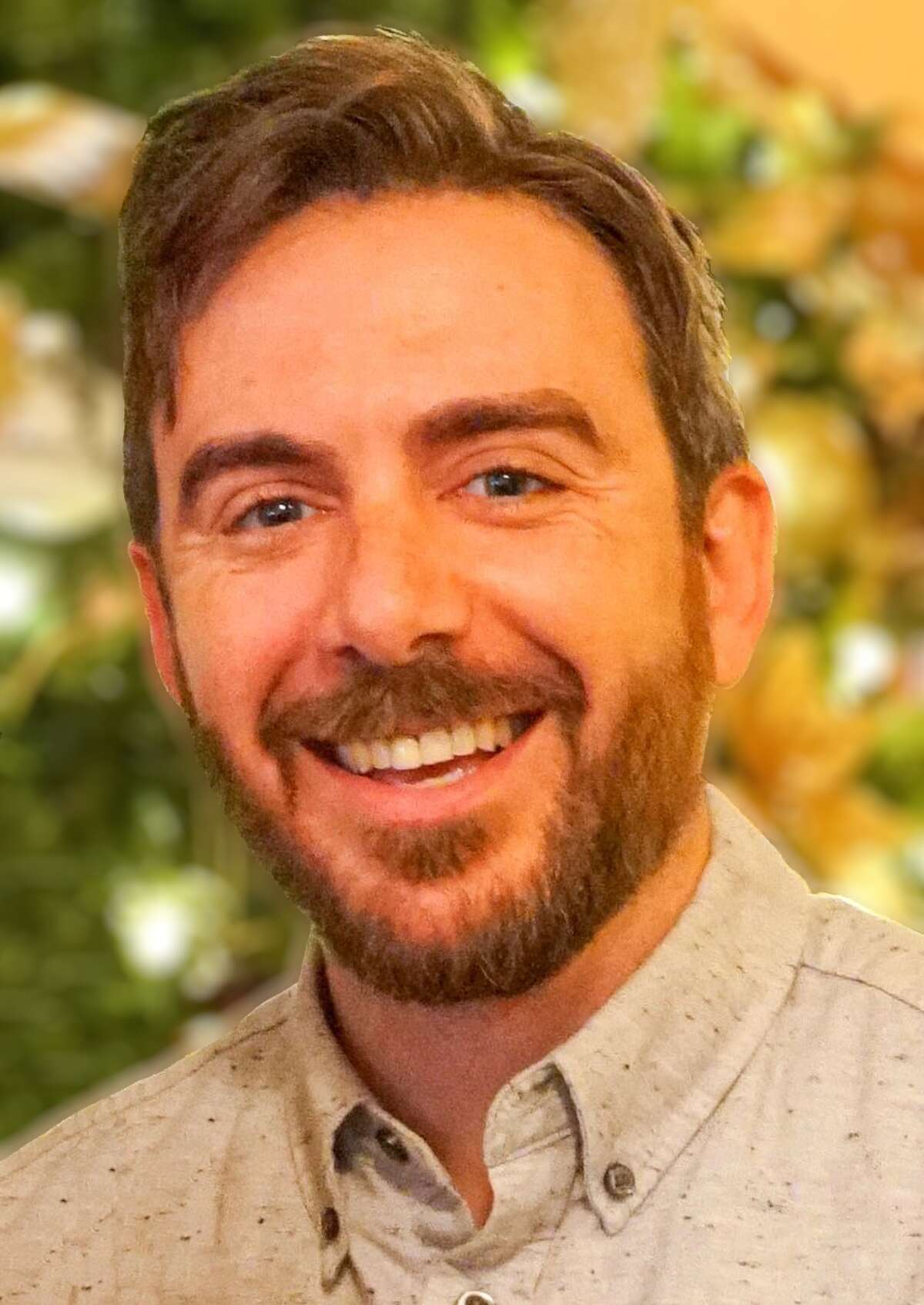 Stephen Benigno, Ph.D., has been named Conservation Director.