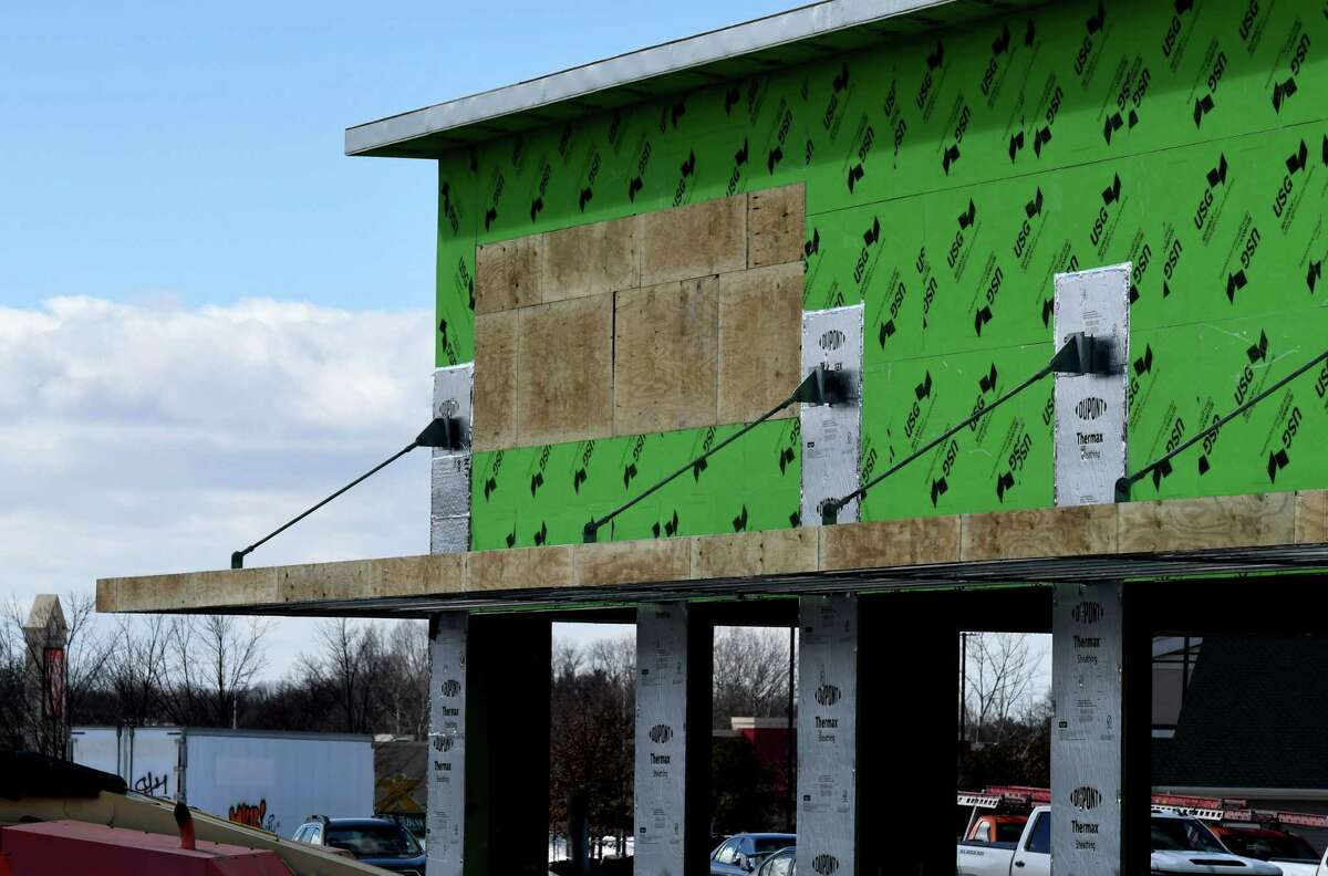 FILE. Letter writer says, 'I was thrilled to learn the Capital Region will soon be getting a second Trader Joe's, this time in Halfmoon ('Trader Joe's building second store in region,' Feb. 26).' (Will Waldron/Times Union)