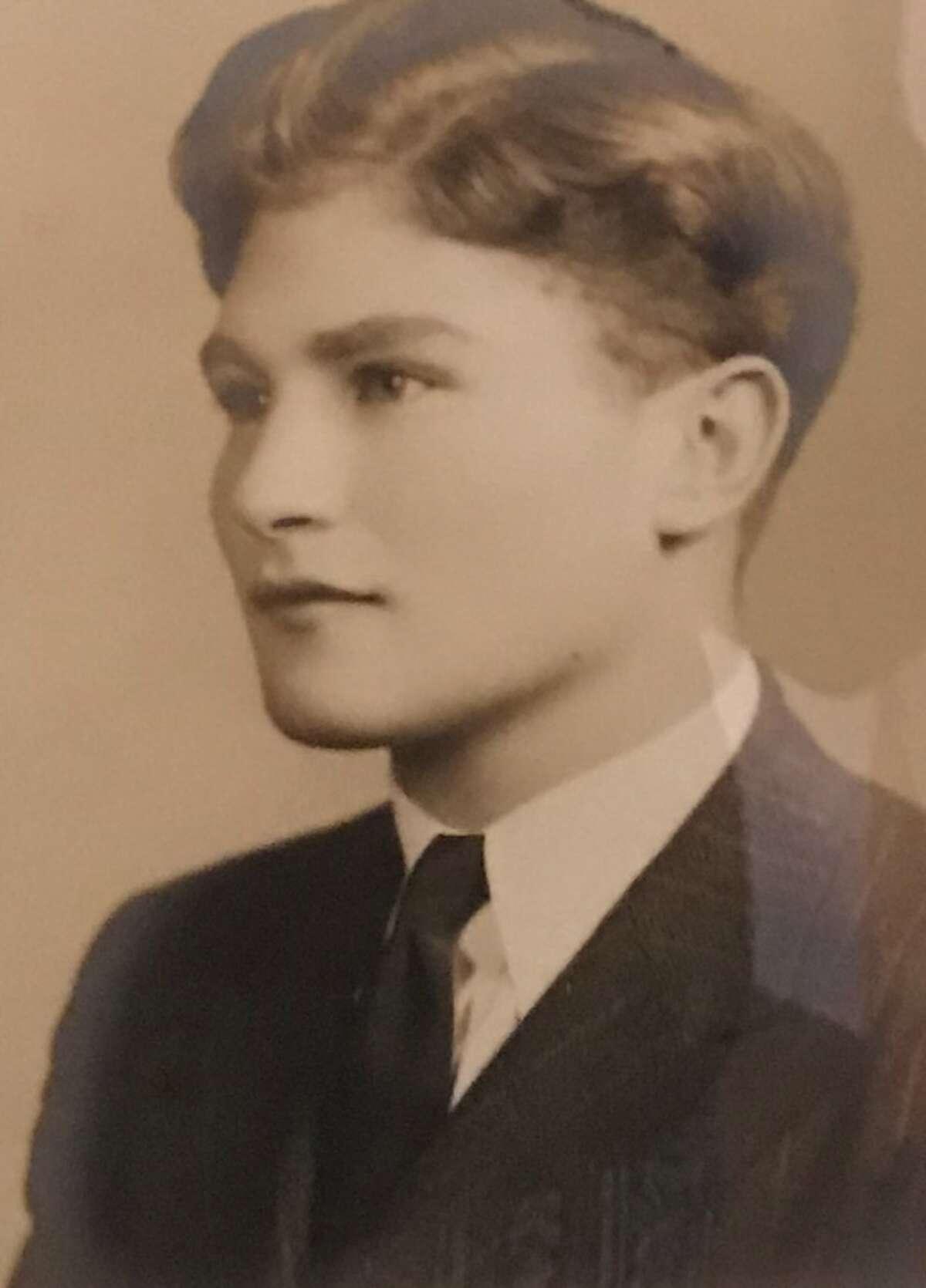 Albert R. Vineberg