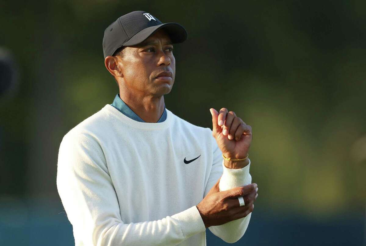 With 82 career PGA victories, Tiger Woods is tied with Sam Snead for the all-time lead.
