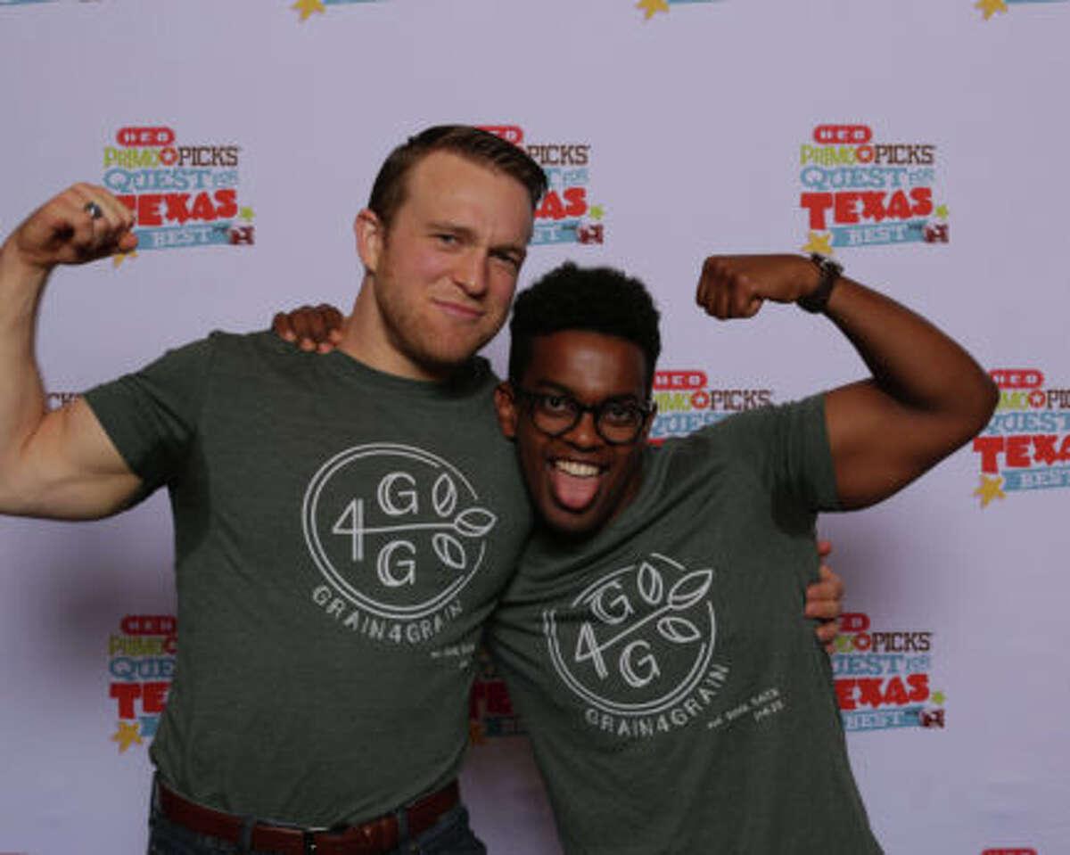 2019 Quest of Texas Best winners