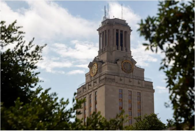 Ut Austin Calendar Fall 2022.Ut Austin Won T Require Sat Or Act Scores For 2022 Applications Due To Covid 19
