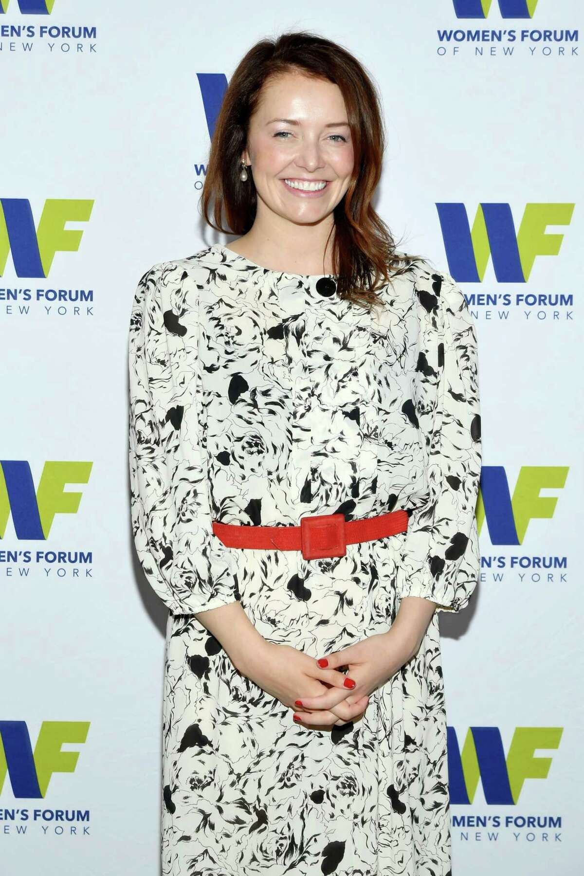 Lindsey Boylan attends The 9th Annual Elly Awards Hosted By The Women's Forum Of New York on June 17, 2019 in New York City. Boylan accused Gov. Andrew Cuomo of sexual harassment in 2020. A new bill in the state Senate in 2021 looks to prevent retaliation by employees who file complaints of sexual harassment by preventing the leaking of their personnel file.