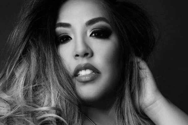 Tejano singer Crystal Torres