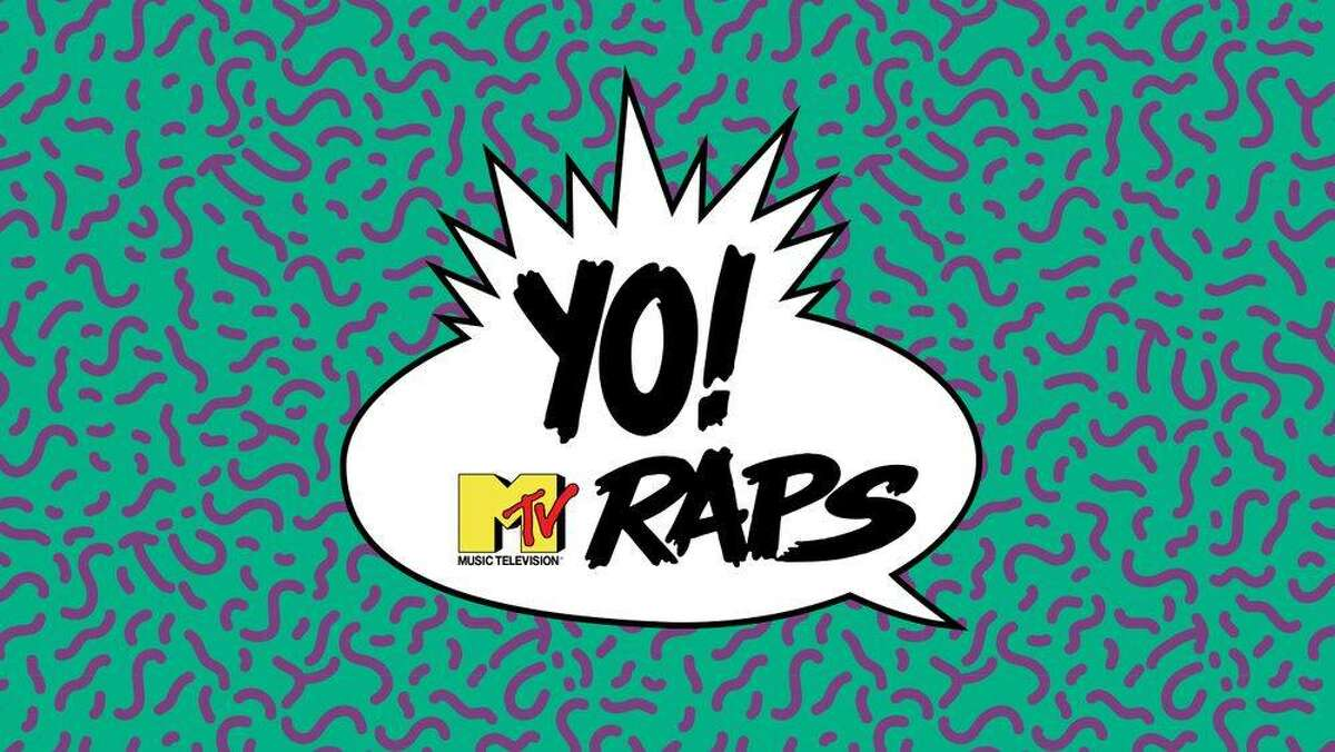 "Popular music television show ""Yo! MTV Raps"" making a comeback on Paramount Plus."