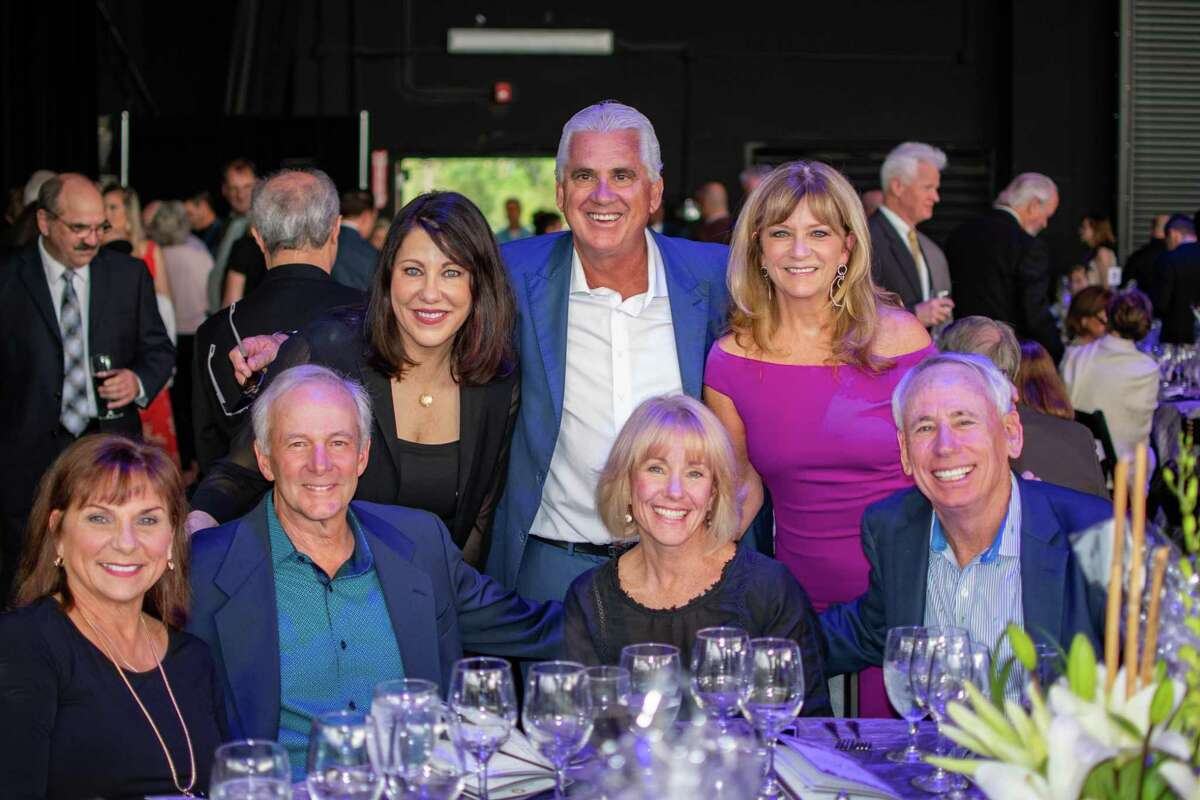 The Pavilion Partners, the official volunteer organization of The Cynthia Woods Mitchell Pavilion will hold its previously rescheduled 21st Annual Wine Dinner and Auction Sunday, May 16 at 5 p.m. at The Pavilion. This picture was taken at the 2019 event.