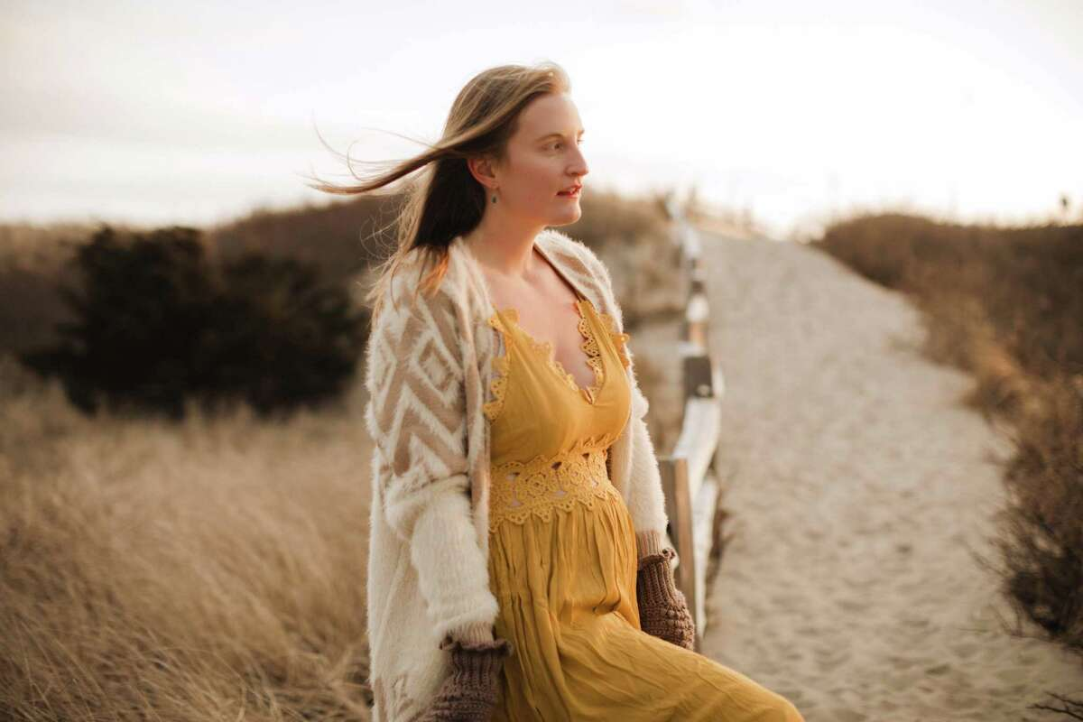 """Waterford musician Anna May recently released her EP """"Kites."""""""