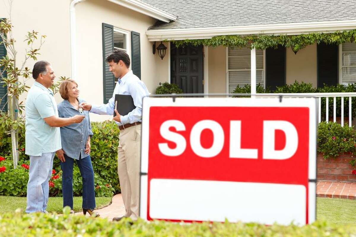 Buying a house in one's older years, as opposed to renting, has its pluses and drawbacks.