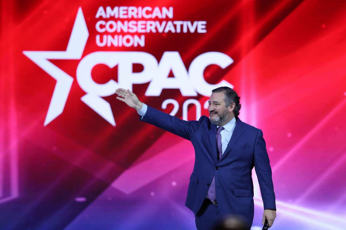 Texans are in recovery mode following the deadly freeze that gripped the state last week and Senator Ted Cruz is already cracking jokes about his controversial trip to Cancun amid the crisis.