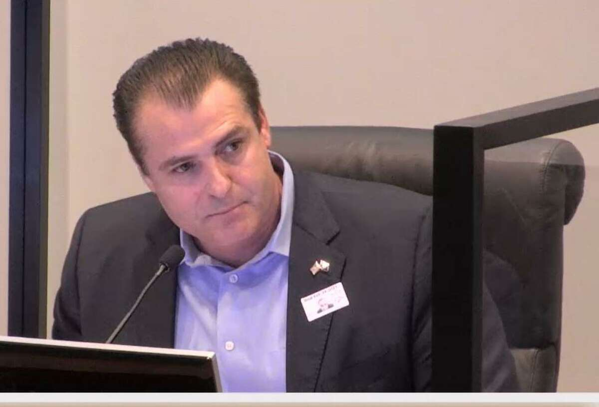Township board Chairman Gordy Bunch criticizes Montgomery County officials over continuing dispute over CARES Act funding allocations. The Woodlands finance director, Monique Sharp, provided a report of how other Texas cities and counties distributed the funds during the Feb. 24 meeting.