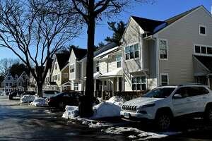 Sasco Creek Village, one of four affordable residential communities in Westport.