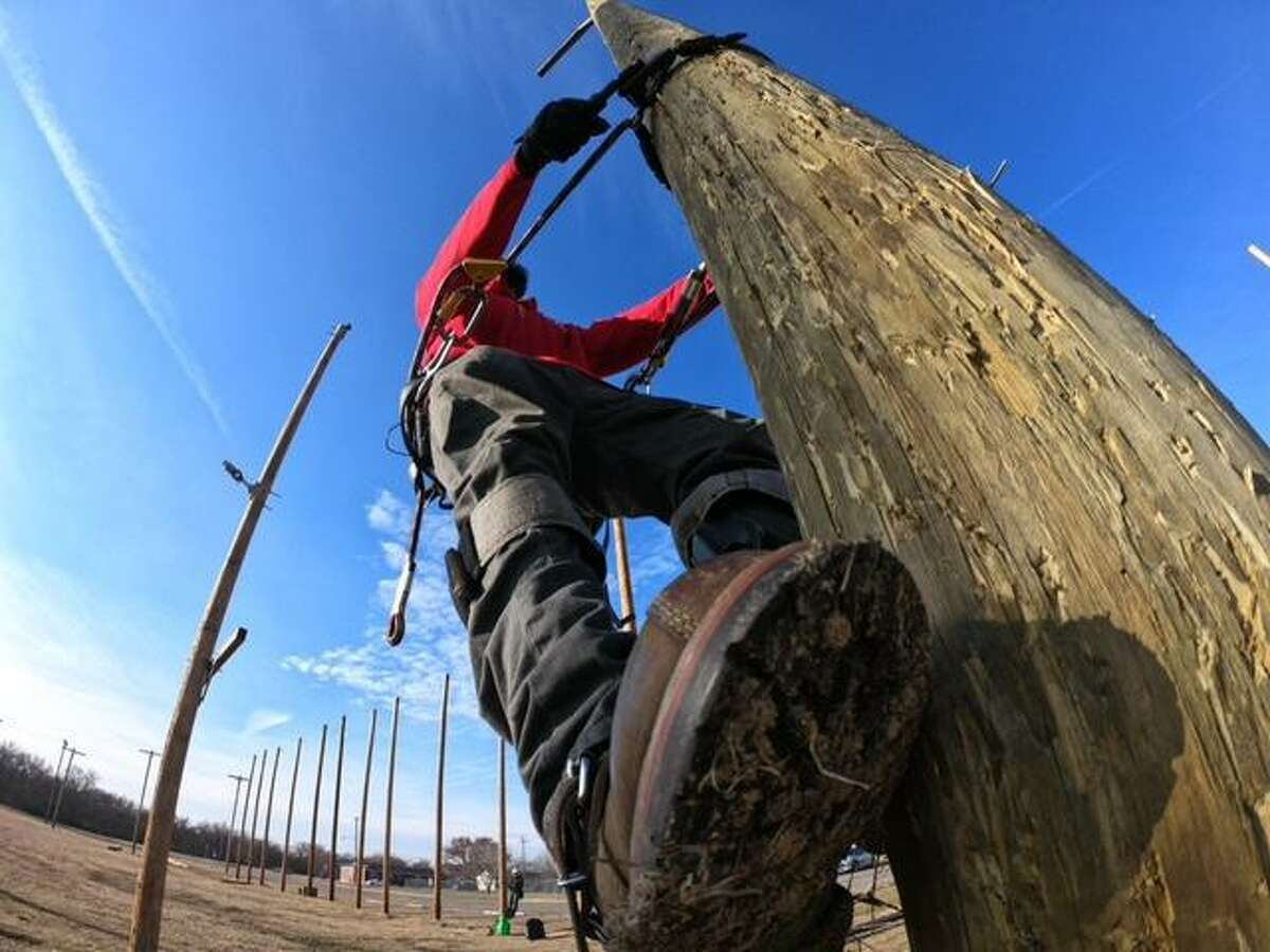 Texas State Technical College offers the Electrical Lineworker Technology program at the Fort Bend County, Harlingen, Marshall and Waco campuses.
