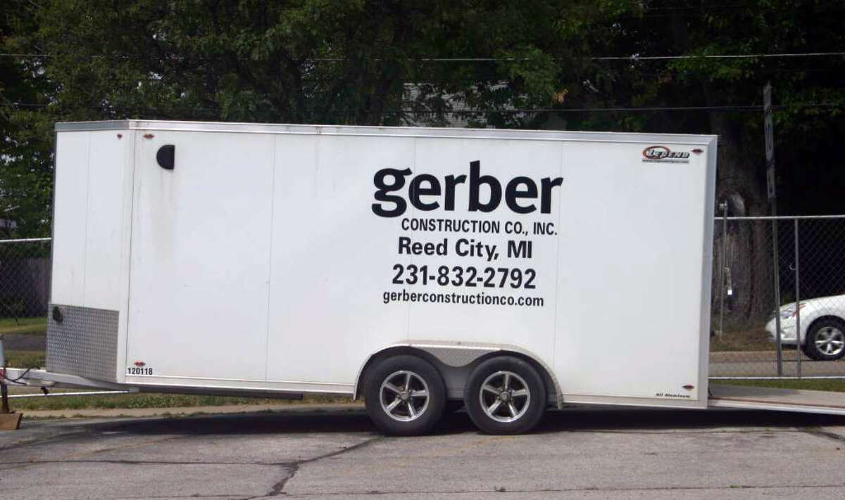 Gerber Construction Co. in Reed City was fined $2,000 for violating COVID-19 workplace safety requirements.