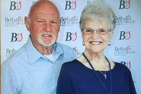 Don and Ann Ochs