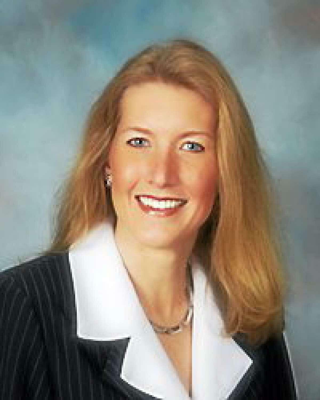 Donna Hayward is principal of Haddam-Killingworth High School.