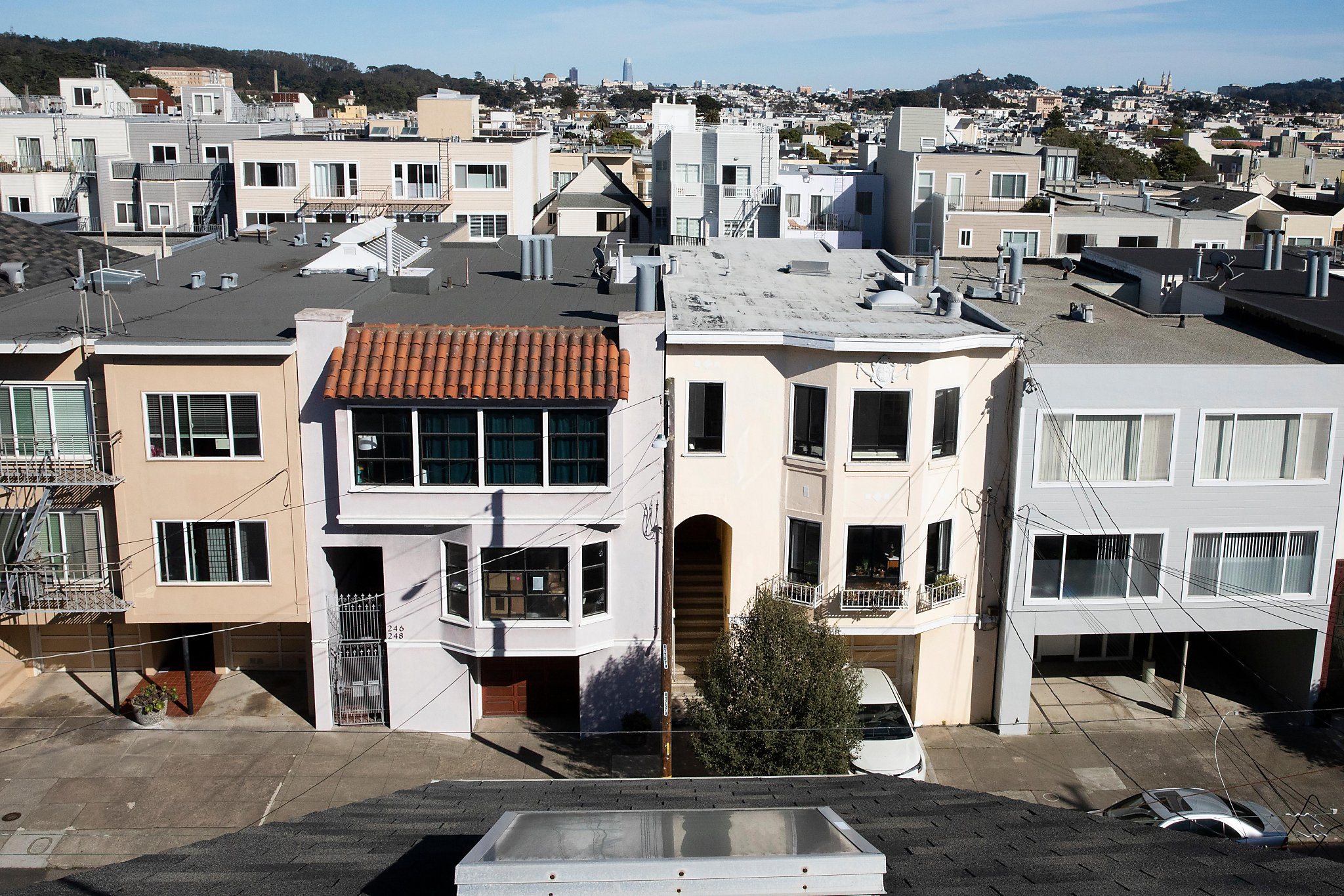 Bay Area cities want to end single-family home zoning, but will it create more housing?