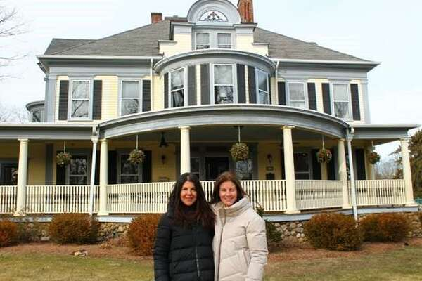West Lane Inn, a boutique 17-room inn in Ridgefield, is a recipient of the Connecticut Green Bank's annual awards.