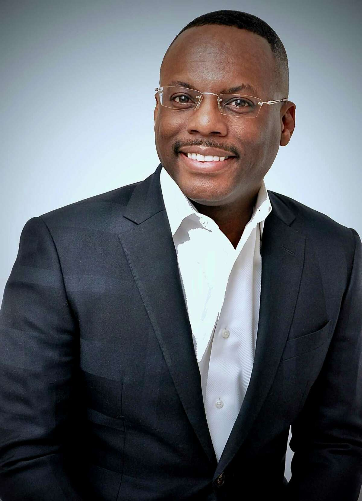 Michael Matthews is the chief diversity officer at Synchrony.
