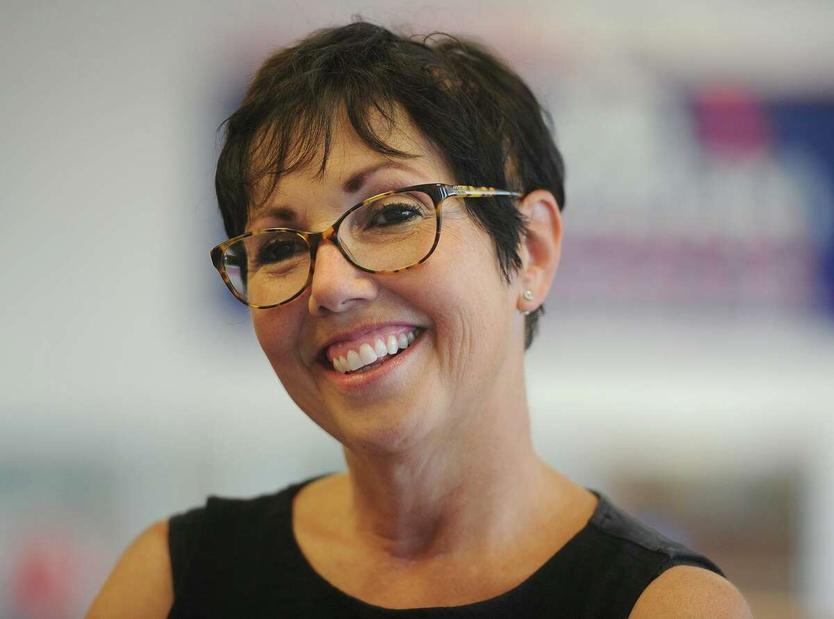 Milford Chamber of Commerce President Pam Staneski - a former Milford alderman, Board of Education member and state representative - is leaving the city and moving south.