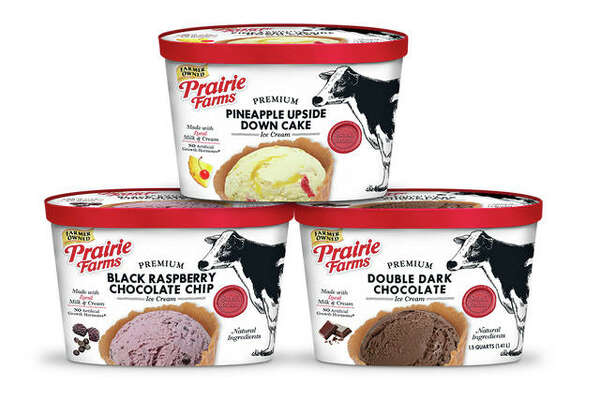 """Prairie Farms ice cream is among the products nominated for the second annual """"Makers Madness"""" contest hosted by the Illinois Manufacturers' Association. The contest is a bracket-style tournament in which voters across the state will decide which product is The Coolest Thing Made in Illinois."""