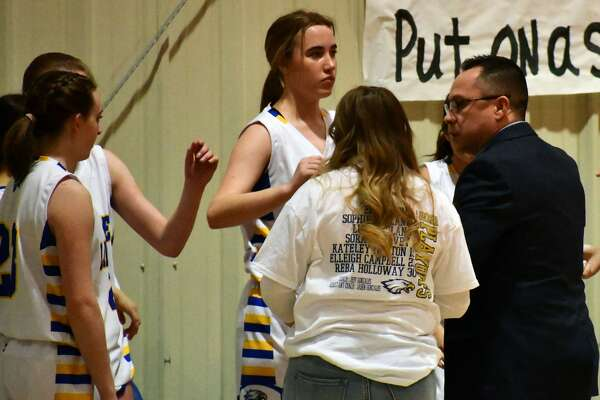 Plainview Christian Academy routed Athens Christian 81-18 in the bi-district round of the TAPPS girls basketball playoffs on Saturday.