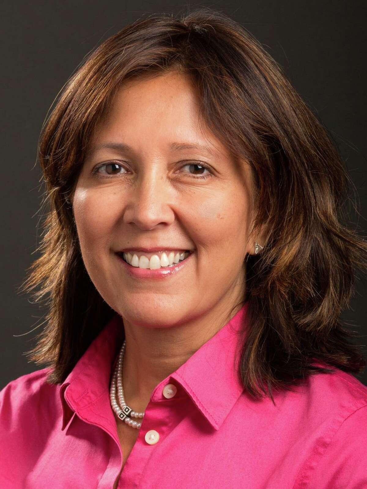 Dr. Regina Hooley