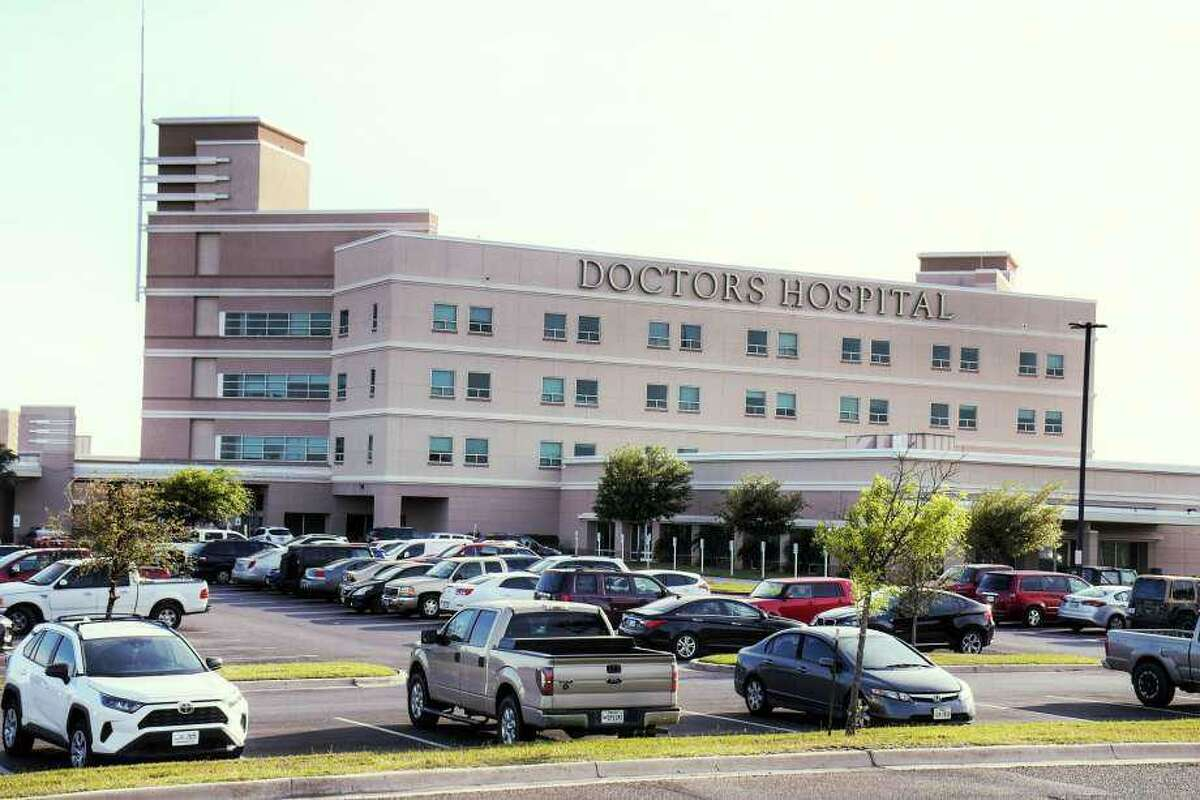 Doctors Hospital announced changes to its visitation policy which go into effect Monday, March 1.