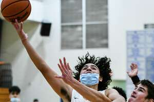 Diego Romo scored 29 points as St. Augustine's season came to end Saturday with a loss in the first round of the playoffs.