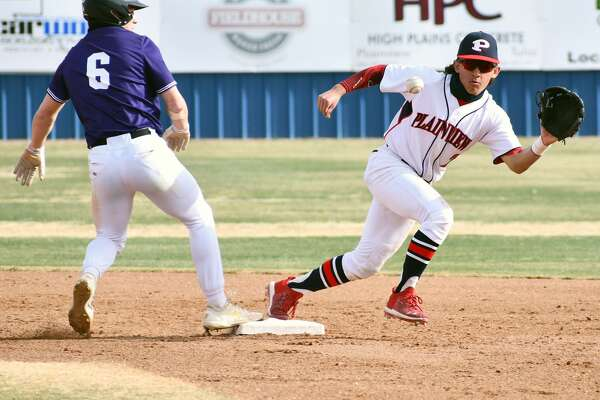 The Plainview baseball team went 3-1-1 this week in the Railyard Classic to begin its season. Here are select photos from their home games against Amarillo River Road (Friday) and Lubbock Monterey (Saturday) at Bulldog Field.