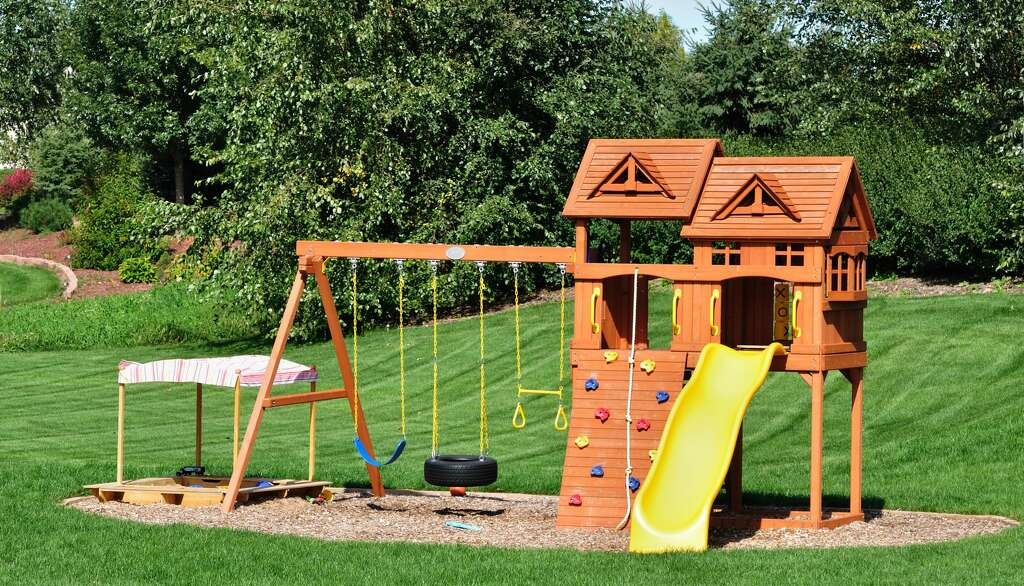 We've done the homework on 6 affordable backyard playsets to give your kids a safe place to play outdoors.
