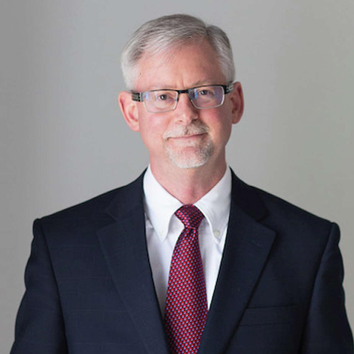 Don Burdick, chief executive officer of Olifant Energy II.