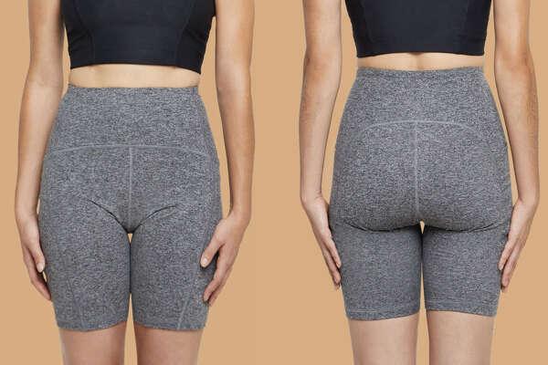 Cycle Shorts, $75