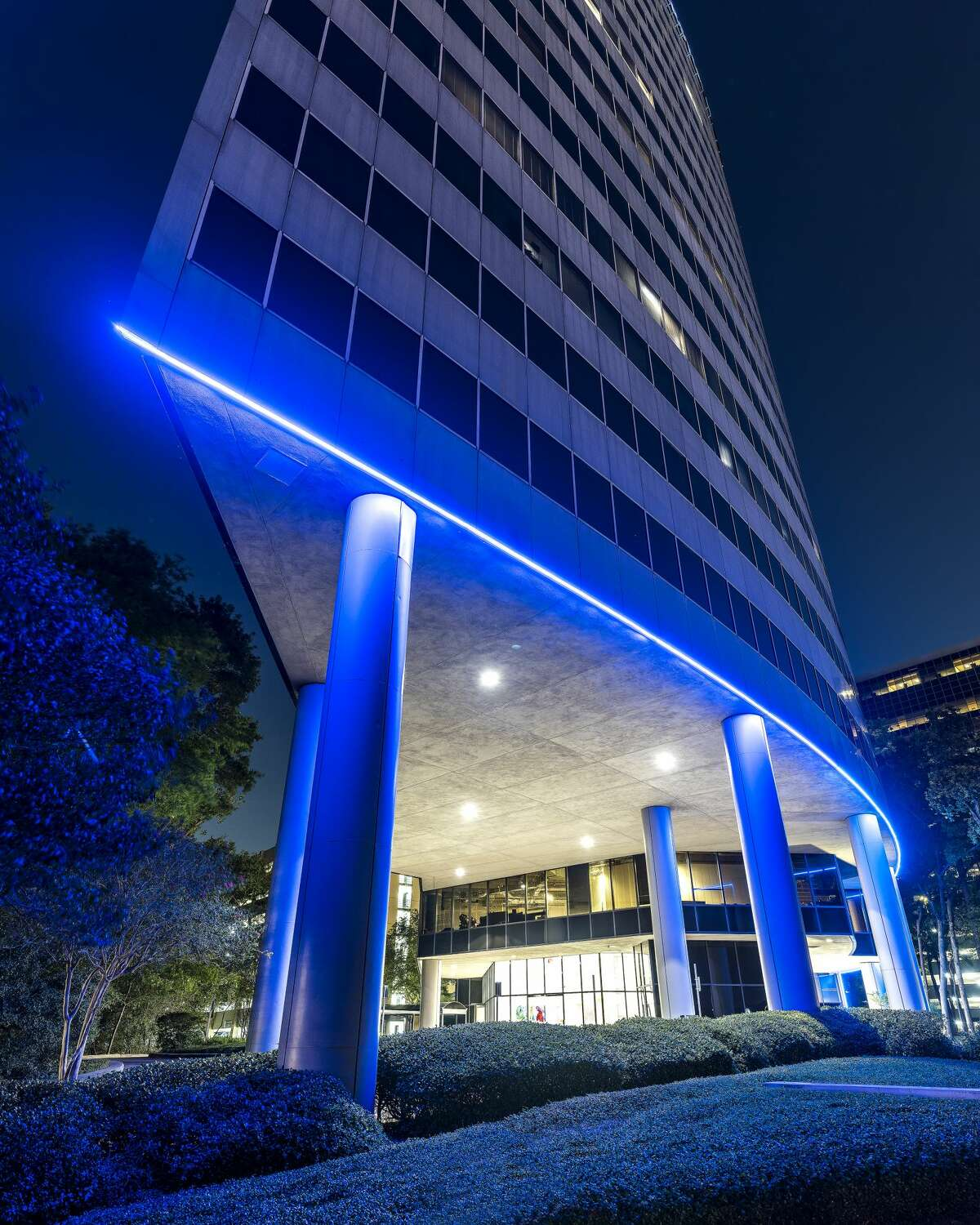 Transwestern Real Estate Services has been hired to handle office leasing services at 1177 W. Loop South.