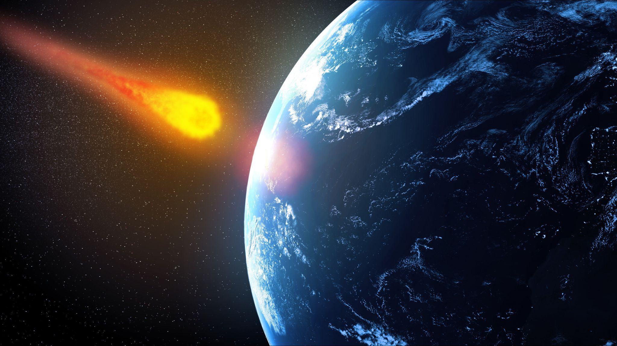 How scientists are learning to defend Earth from asteroids