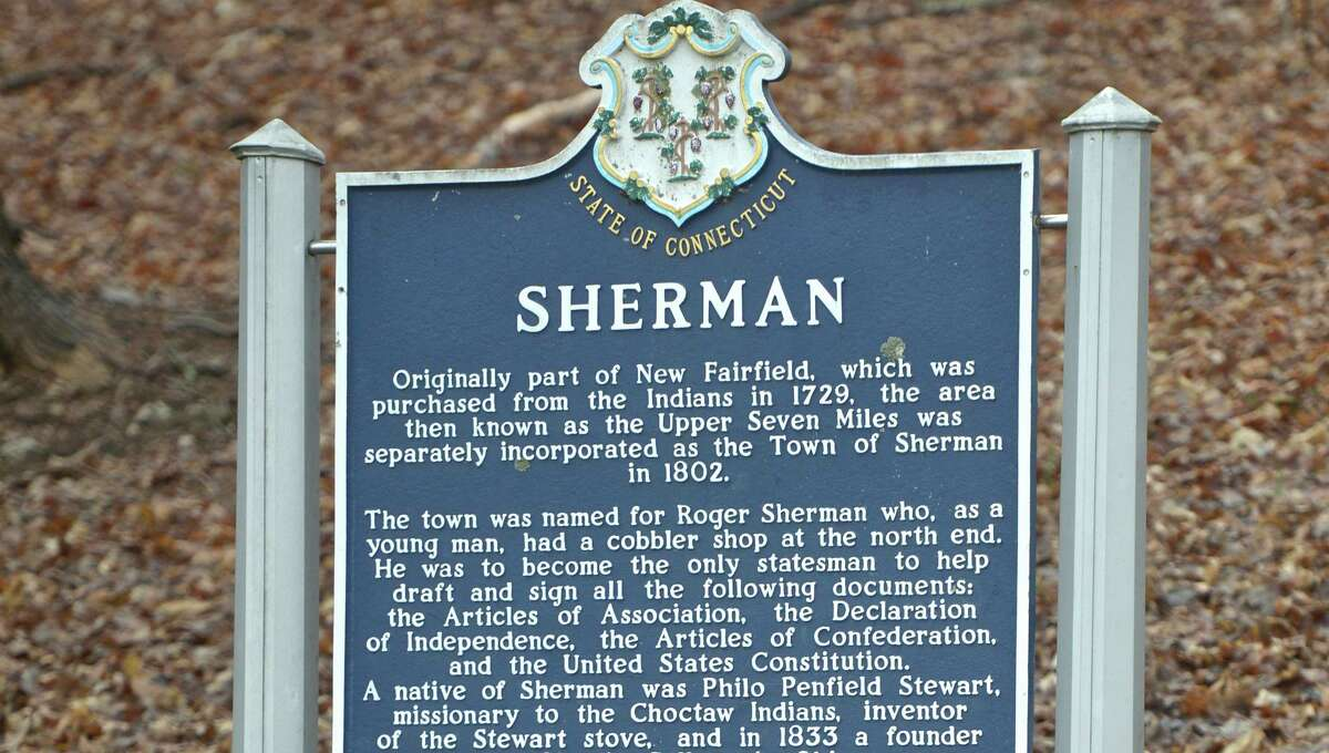 Those responsible for maintaining, enhancing and developing local roadways and town-owned properties were Sherman's highest paid municipal employees of 2020.