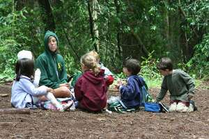 East Bay kids attend Sarah's Science summer camp in 2016.