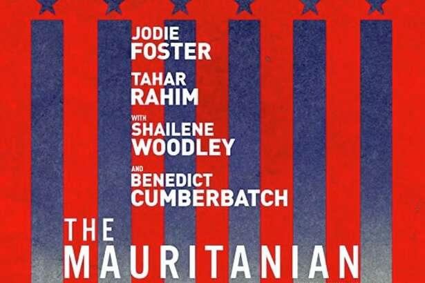 """The Mauritanian."""