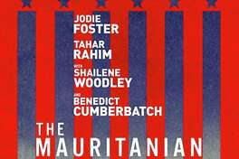 """The Mauritanian."""