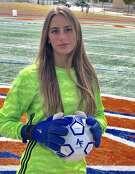 Mia Wildeman is a senior goalkeeper for Madison girls soccer.