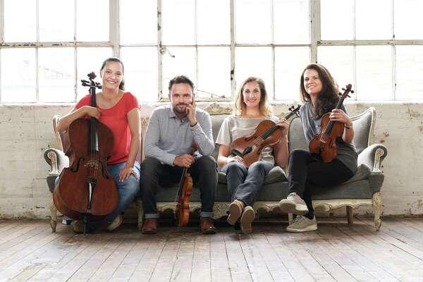 Elias String Quartet