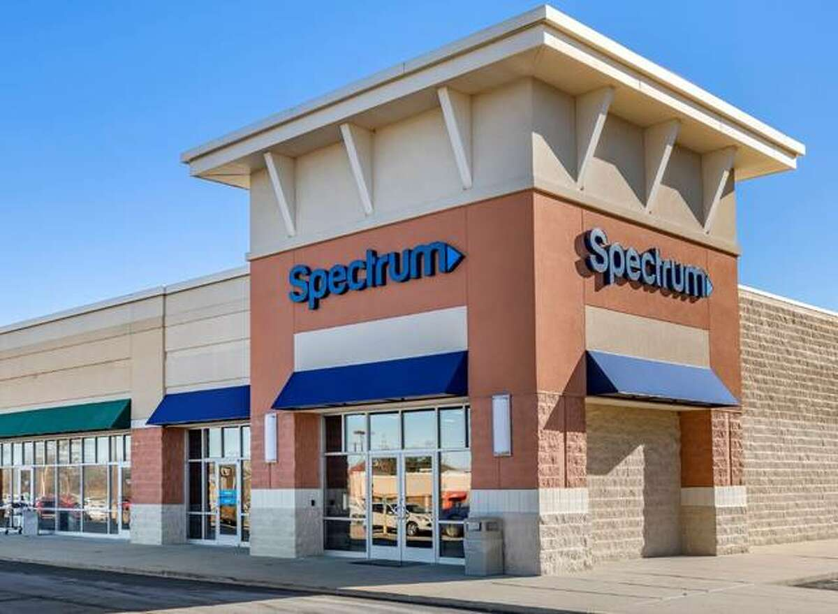Charter Communications, Inc. has opened a new Spectrum store at 1837 Homer Adams Parkway in Alton.