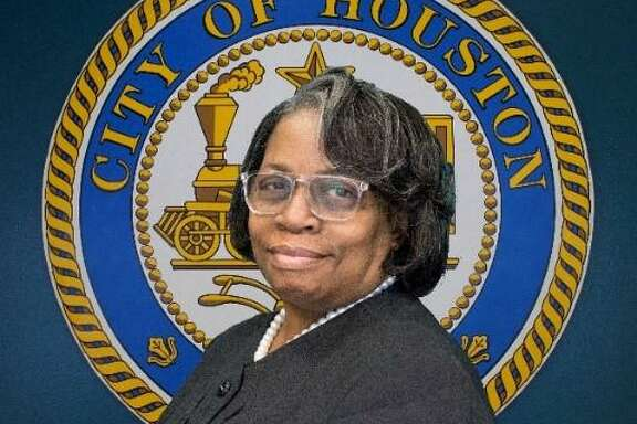 Pat Jefferson Daniel, a longtime city employee who was named interim city secretary in 2018, has been appointed to lead the office on a permanent basis, Mayor Sylvester Turner announced Tuesday, March 2, 2021.
