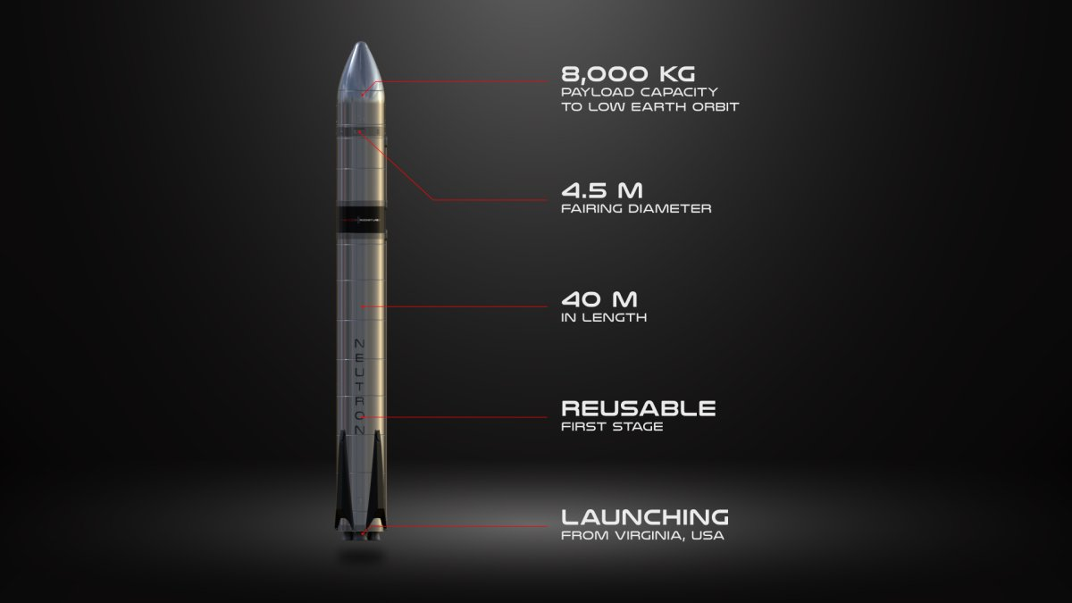 This company is looking to challenge Elon Musk in space