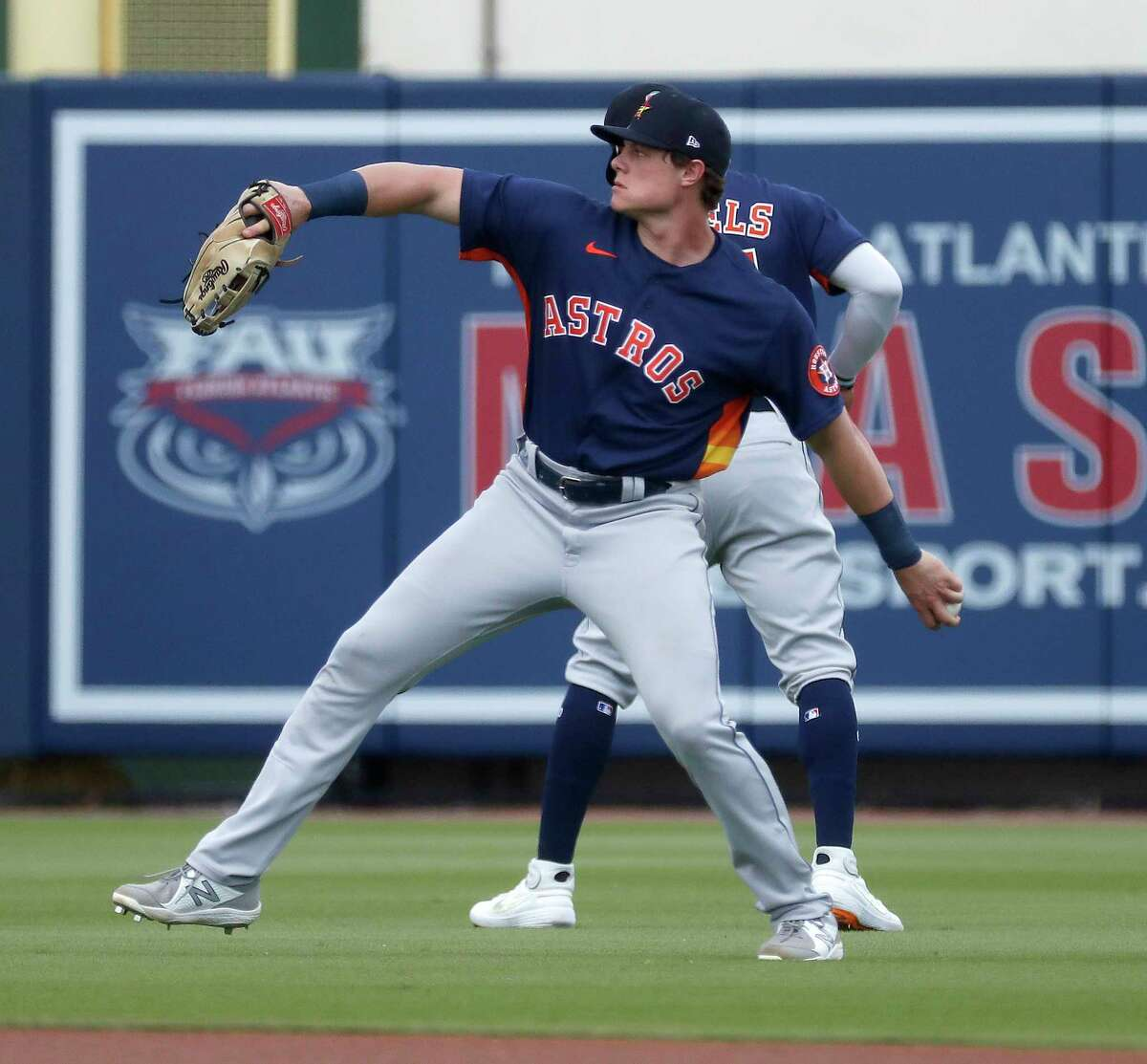 Jake Meyers will get a spot on the Astros as a fourth outfielder in the wake of the Myles Straw trade.