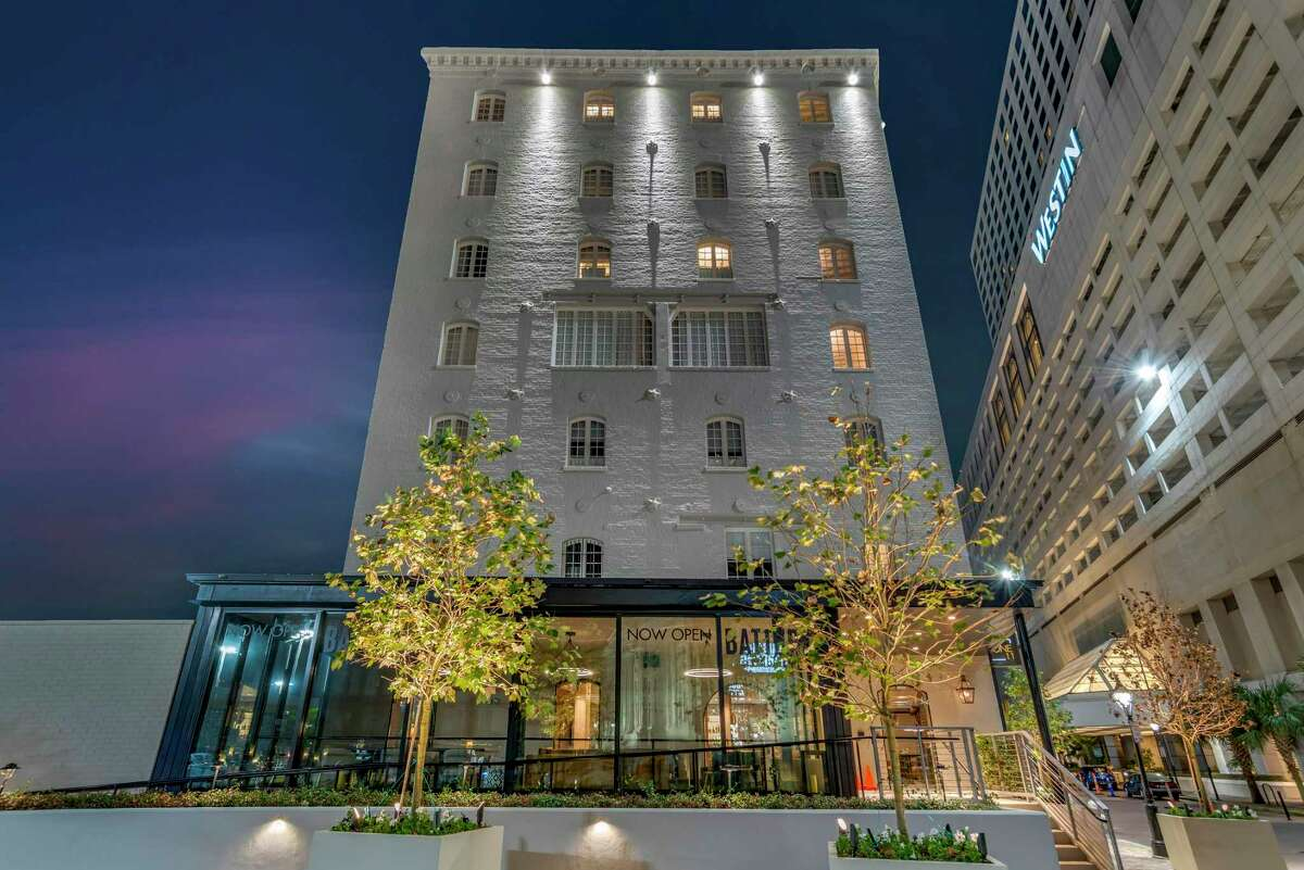 ONE11 Hotel, a new boutique hotel housed in a former sugar refining company, is now open at 111 Iberville in New Orleans. It is the first new hotel to open in the French Quarter in more than 50 years.