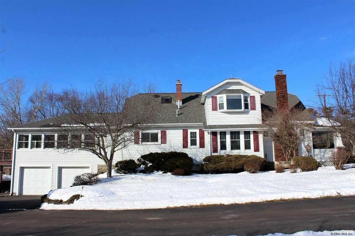 $389,000.695 Sacandaga Road, Glenville, 12302. View listing.