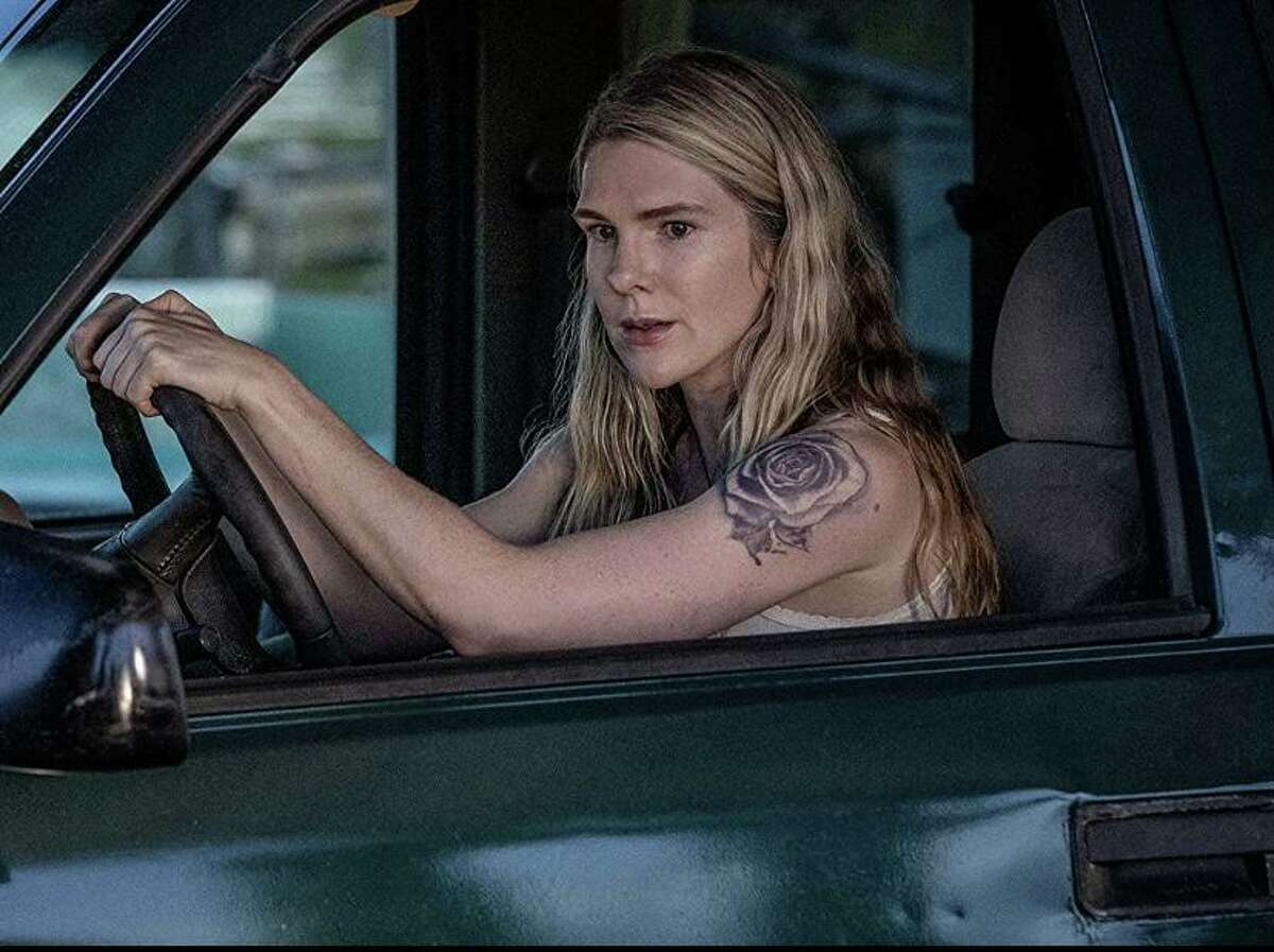 """Lily Rabe stars in Amazon's new series """"Tell Me Your Secrets."""""""