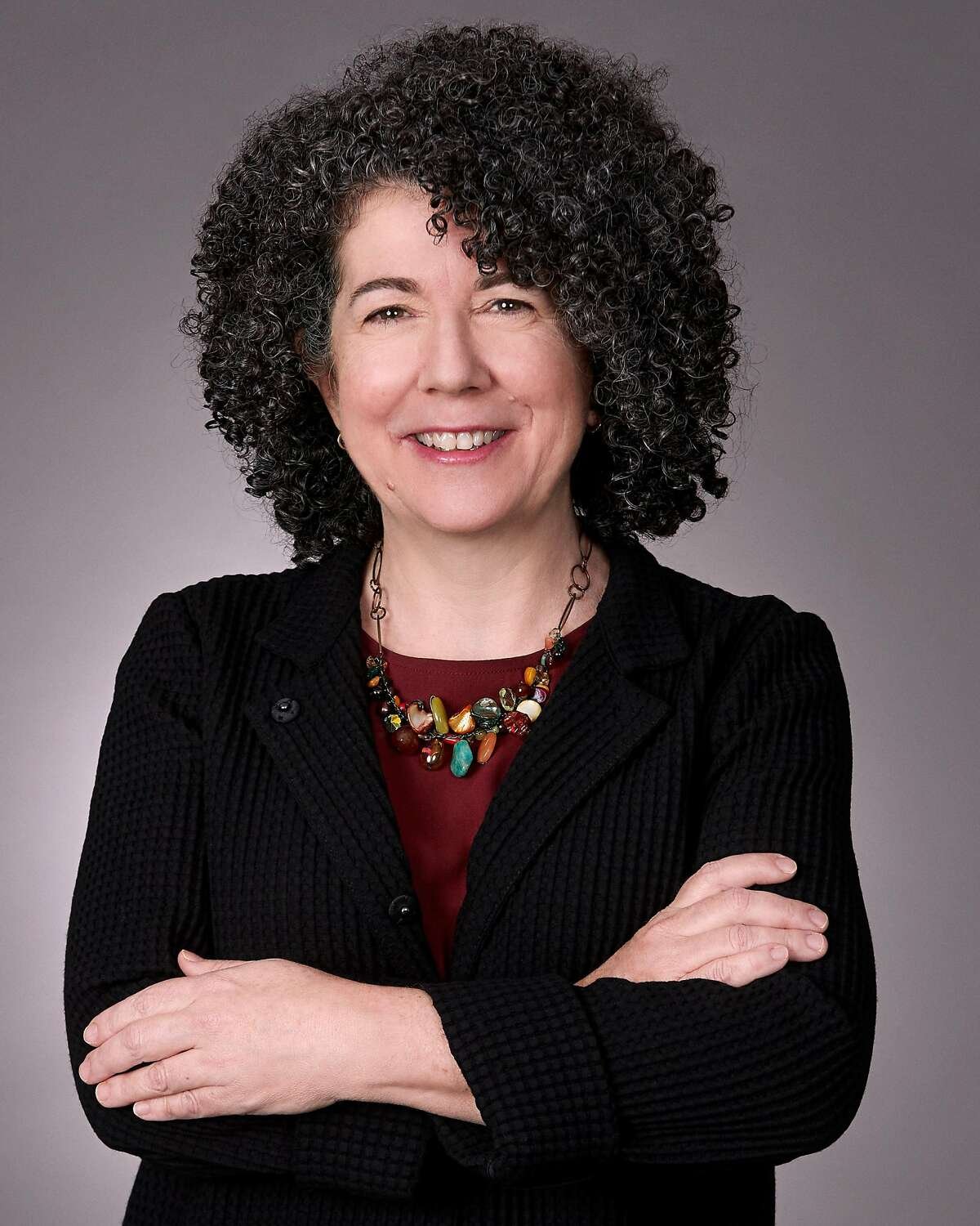 Dr. Hillary Kunins will be San Francisco's new director of Behavioral Health Services and Mental Health SF.