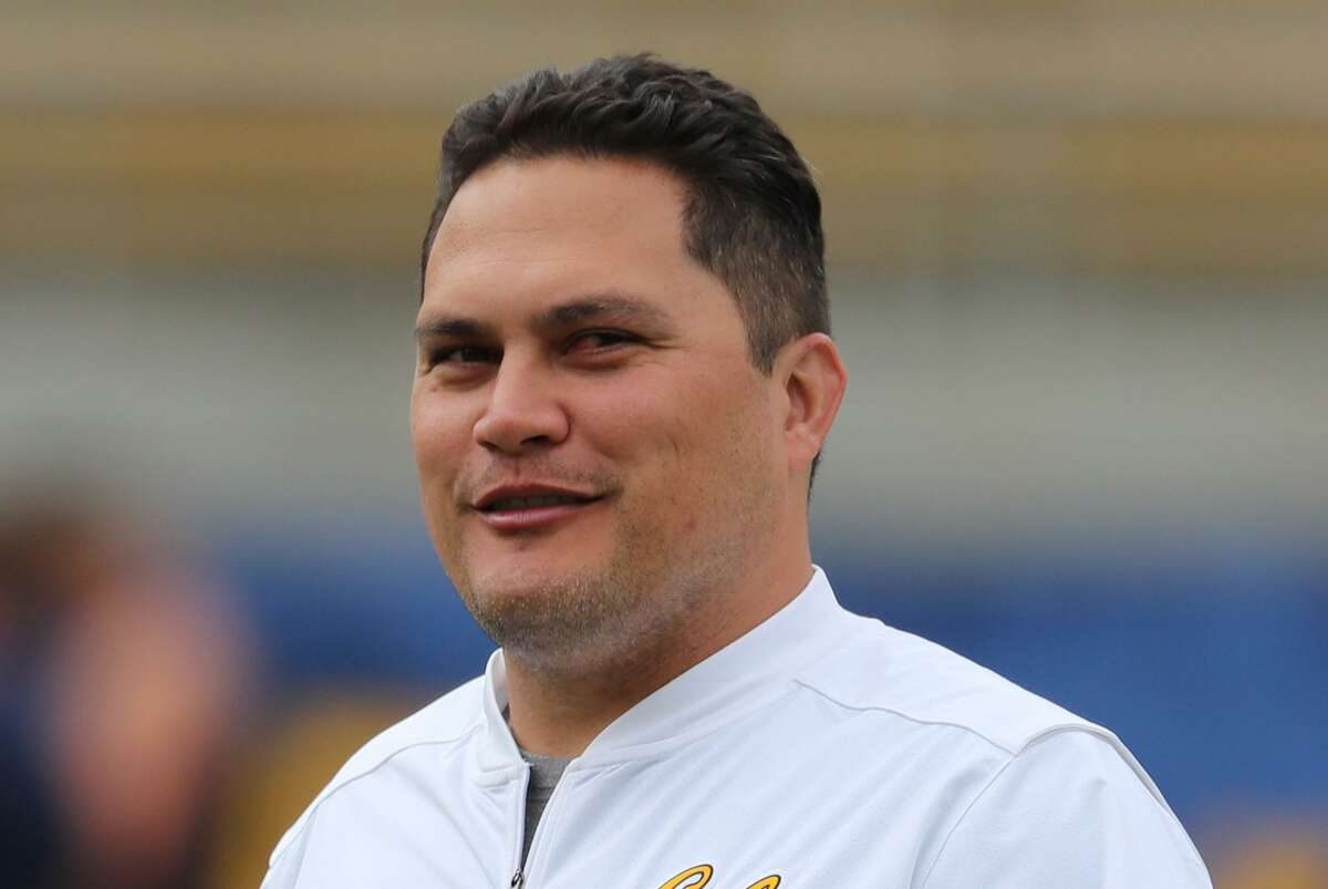New Rice offensive coordinator Marques Tuiasosopo previously served as an assistant coach at his alma mater Washington, UCLA, USC and Cal.