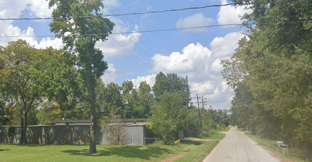 A woman died after being attacked in February by multiple dogs in the 24800 block of Cunningham Drive in Porter.
